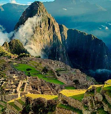 Camino Inca Clásico más un porteador personal incluido 6(kg)