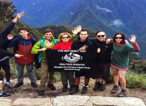 Classic  Inca Trail Trek Economic Tour 4D/3N $499.99 Per Person