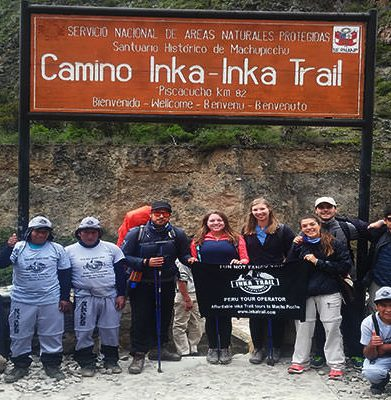 Classic Inca Trail & Sacred Valley 5D/4N