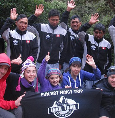 Salkantay and Inca Trail Trek 6D/5N