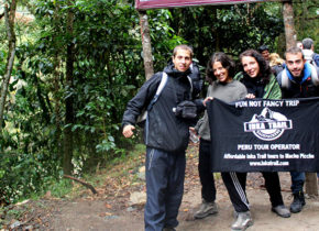Classic Inca Trail & Sacred Valley 5D / 4N