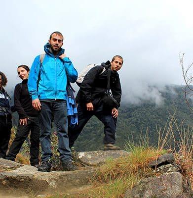 Inca Trail Express 3D / 2N Trilha Privada