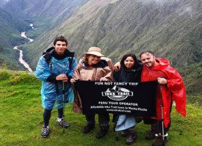 Camino Inca Clásico Más una Noche Extra en Aguas Calientes