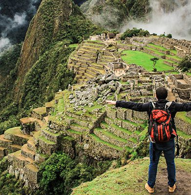 Cusco,Machu Picchu,Valle Sagrado,Salineras de Maras  5D / 4N