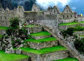 Cusco, Machu Picchu y Puno  6D / 5N