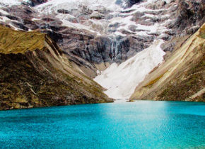 Salkantay to Machu Picchu Trek 4 days / 3 nights