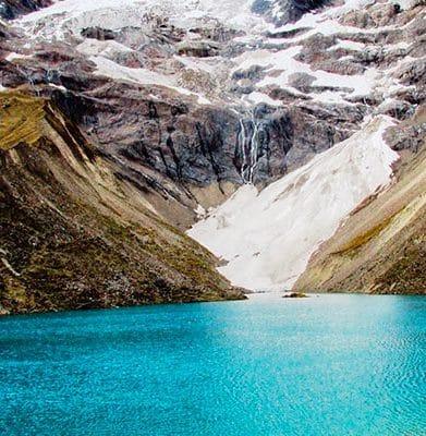 Humantay Lake Full Day Hike- 30USD