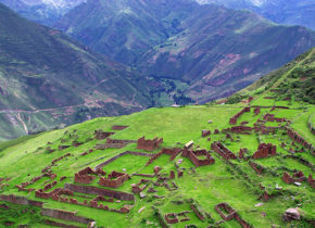 Huchuy Qosqo and Machu Picchu Trek 2D/1N