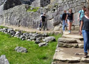 Machu Picchu y Montaña de Colores 4d/3n