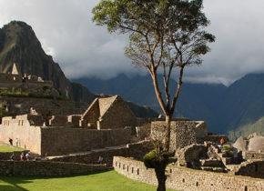 Machu Picchu Full Day