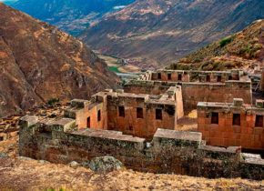Sacred Valley and Machu Picchu Tour 2D / 1 N