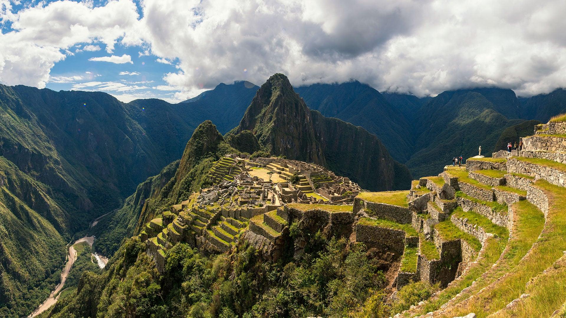 3329618b241 Cusco Machu Picchu 3 dias / 2 noches, Tour en Machu Picchu por tren