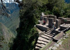Inti Punku – La puerta del Sol