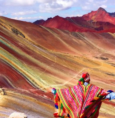 Tour Montaña 7 Colores Cusco | 30 USD por persona